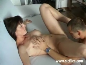 Hot MILF gets fist fucked in her greedy pussy free