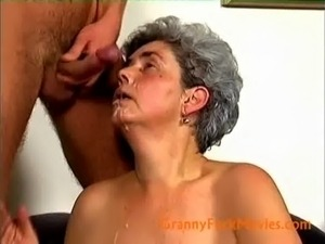 Experienced granny Maria exposes her dirty side free