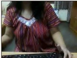 Indian Sexy Bhabi online webcam ... free