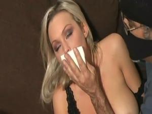 Chloroform sex video