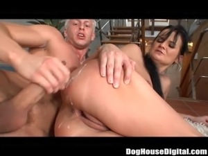 Euro MILF and Cougar Cumshot Compilation free