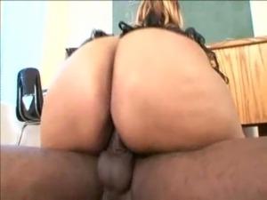 Candy Girl-Big Butt Black Teacher free
