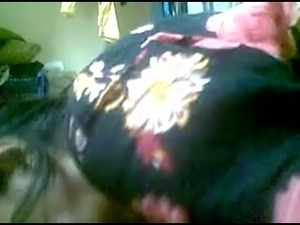 beautiful big boob desi bangali gf riding bf