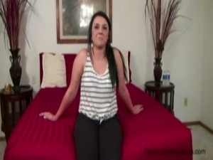 Now casting desperate amateurs moms wives teens full figure first time film...