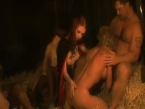 SUCCUBUS orgy free