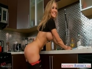 Large assed Brandi Love 69ing free