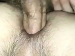 Homemade Bareback Sex Tape