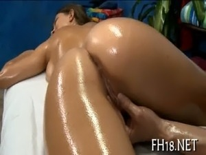 Porn foot massage free