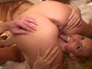 2 hot sluts sucking and fucking many guys in their bedroom ! Homemade...