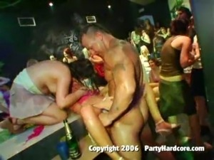 Let the orgy begins! free