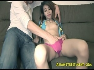 Asian Teen Angelica free