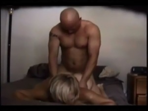 Blonde wife fucked on real hidden cam free