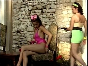 Teeny Exzesse 9- full german movie