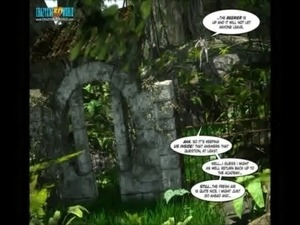 3D Comic: Legacy. Episode 20 free