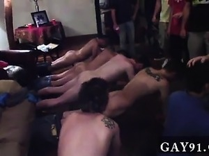 Gay sex if funny to watch how much these wanna be frat boys want to