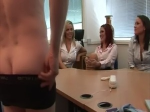 Cfnm euro femdoms sucking cock free