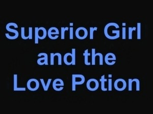 Superior girl love potion free