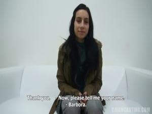 CZECH CASTING - BARBORA (7704) free