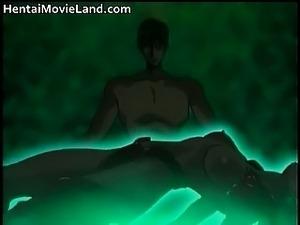 Nasty kinky bondage anime cartoon part4