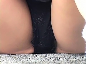 Japanese School Girl Pubic Hair