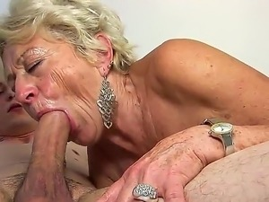 Malya is a real milf and she loves to play with young boys in adult games....