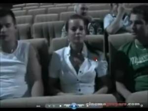 Remarkable, cinema grope porn idea