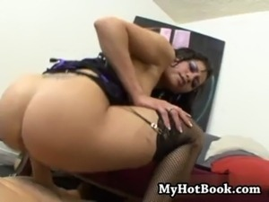 Jayla Starr is wearing her sexy lingerie  that inc free