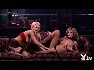 Jesse Jane Loves Kirsten Price!