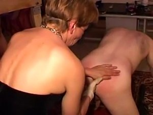 Extreme Femdom Party - Part2