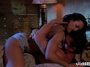 Gorgeous Milf Pornstar Gorgeous Blowjob
