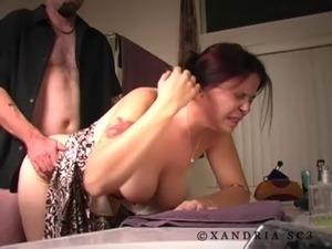 Homemade Amature Painful anal free