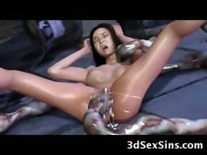 Alien Porn Videos