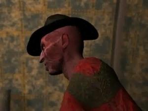 3D Animation: Nightmarish Dream 1 free
