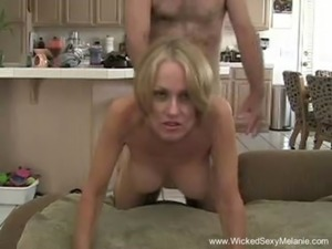 Stepson Gives Creampie To Mom free