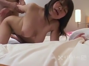 First Time AV Kumiko (Uncensored JAV) free