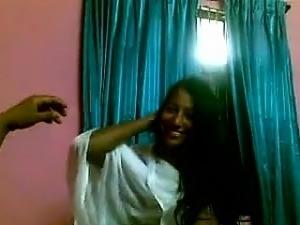 Indian Girl Having Sex With Her Boyfriend