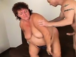 Big Fat MILFS