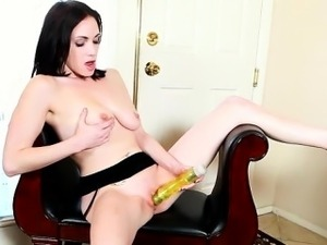 Hot student squirt