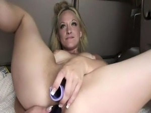 This MILF is super hot
