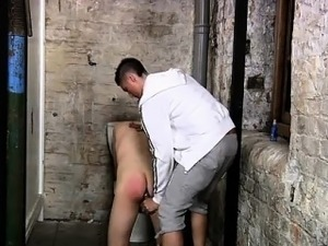Teen gay sex movie blowjob first time Calvin Croft might thi
