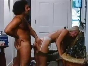 Ron Jeremy And Lili Marlene