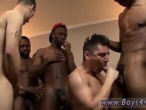 Gay sex big fat man first time Cody Domino Gets Rolled