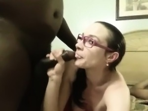 Southern Hot Cheating Wife Enjoying Every Inch Of That BBC