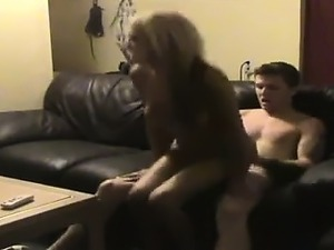 Wife cheating is caught by key hidde cameras