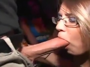 Jessi Andrews has Her Meaty honey pot made love huge inside the Club