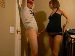 pregnant amateur kinky couple