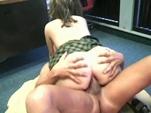 Holly Series 2 - Schoolgirl Anal