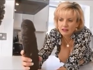 Big Black Cock Worship