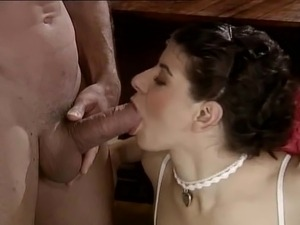 Hairy Anal and Squirt