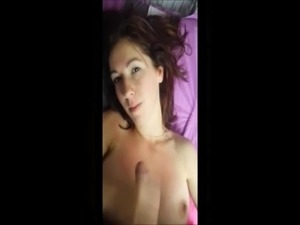 Young dutch couple - stolen home video 2